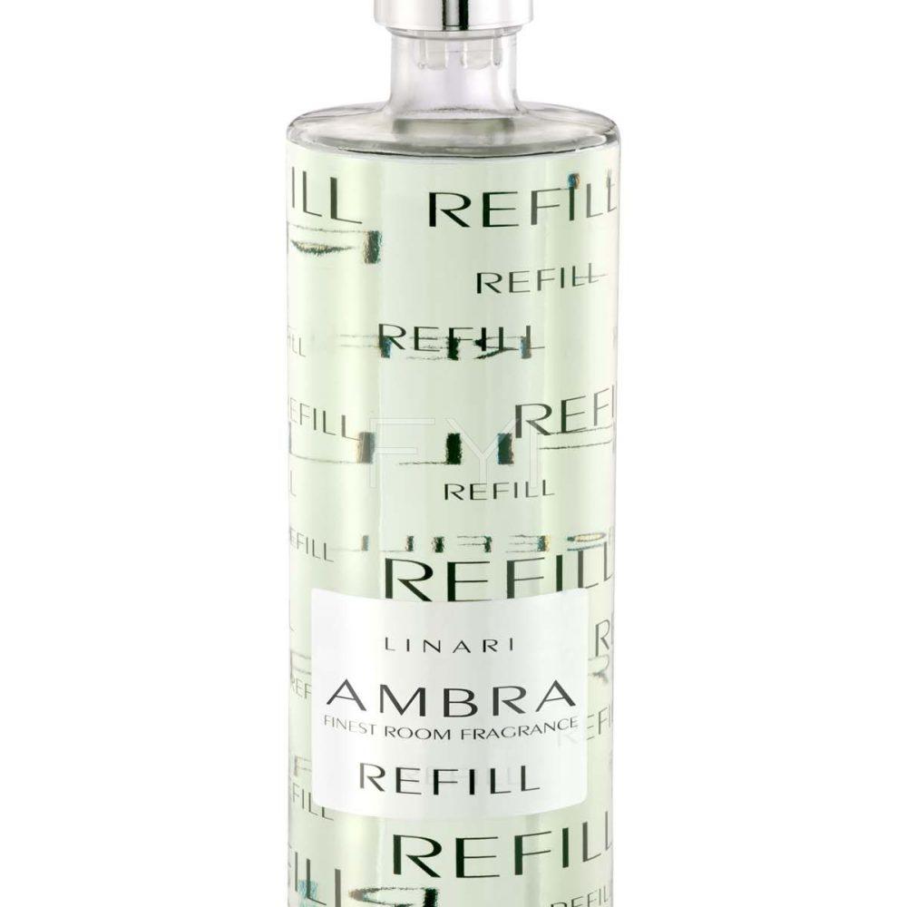 Refill Linari Ambra