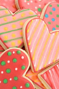 Sugar Cookie fragrance