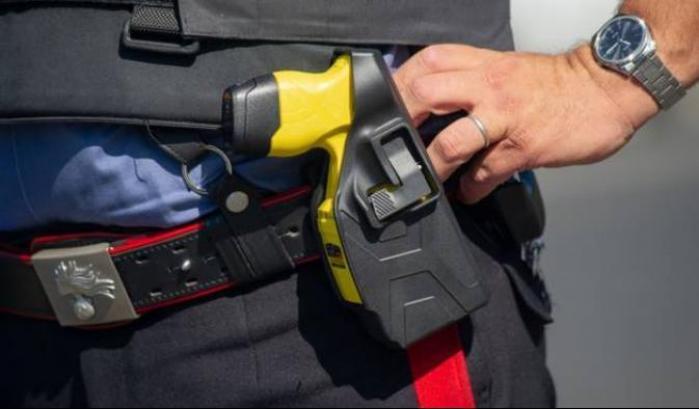 Scialdone (LI.SI.PO.): Dotare tutti gli equipaggi di taser senza ritardo, a tutela degli operatori di Polizia