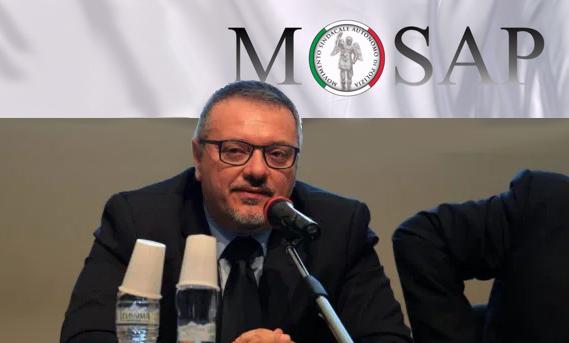 Mosap propone monumento in Piazza Venezia per ricordare medici e forze dell'ordine