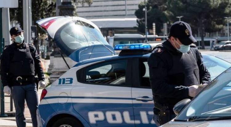 Il sindacato di polizia Siap dona 1500 mascherine agli agenti