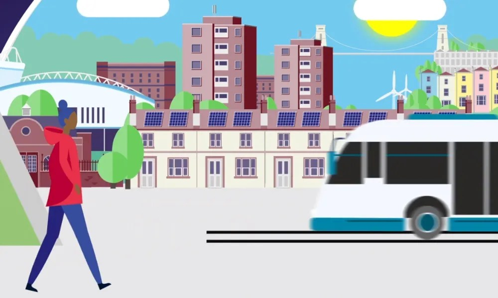 mass and rapid transit plans for bristol