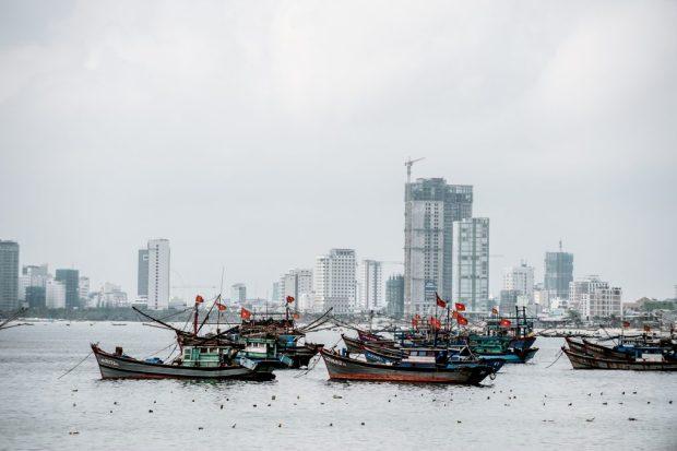 VietNam: Link Huế