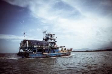 Tailandas: Ranong