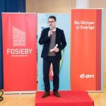 Peter Jonsson, chef för Hållbar Stadsutveckling på E.ON. Foto: Jesper Arvidsson