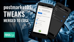 postmarketOS Tweaks in Phosh was just merged to edge