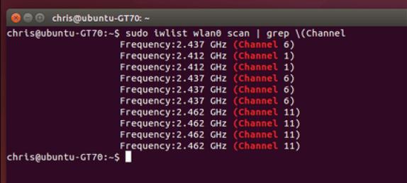wifi-channel