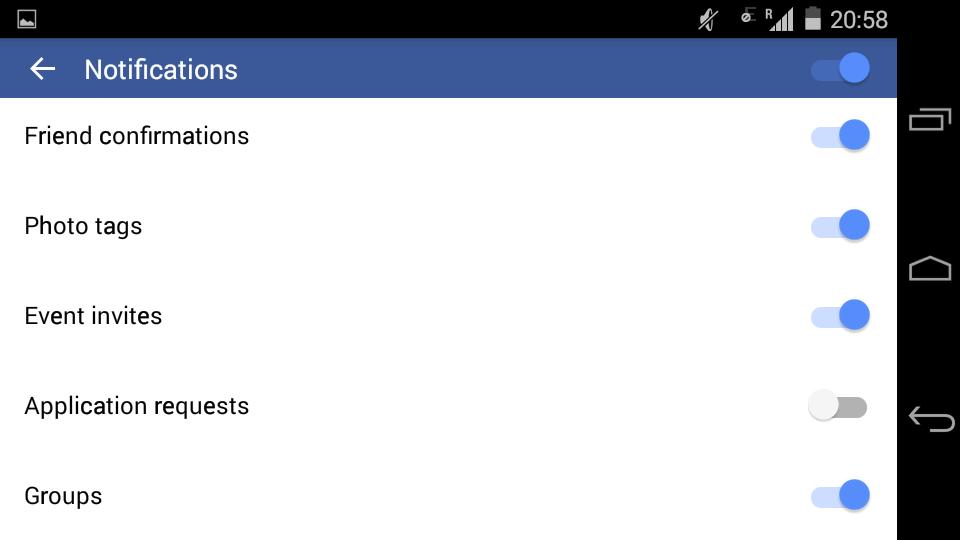 NotificationsBlock-Facebook