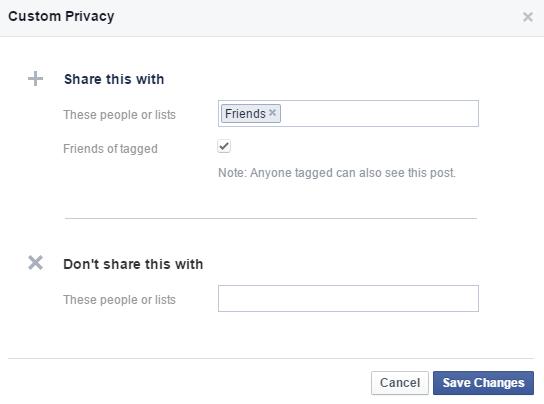 StatusLimit-Facebook