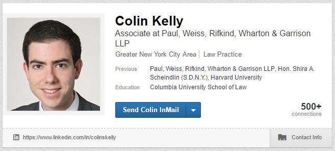 colin kelly
