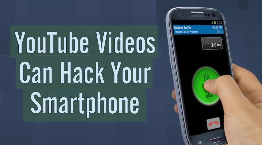 youtube video hacks phone