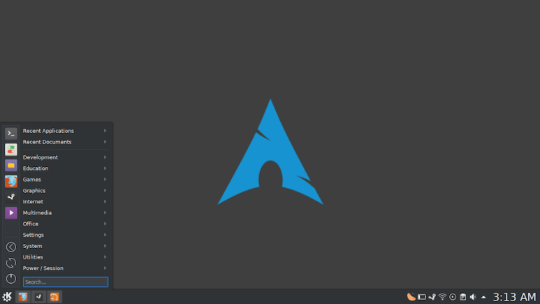 arco-linux