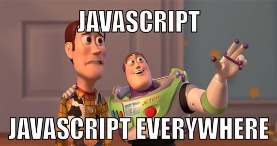 javascript-everywhere
