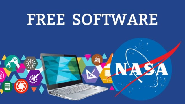 NASA FREE SOFTWARE RELEASE