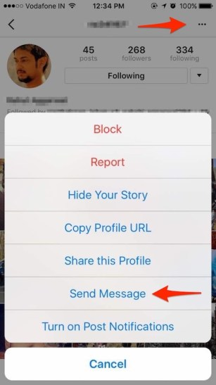 instagram tips tricks