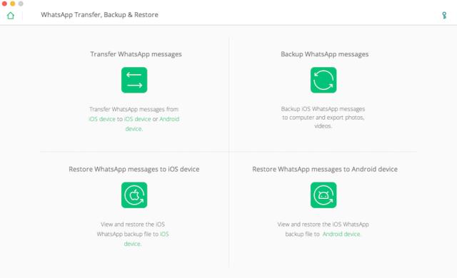 iskysoft toolbox ios whatsapp