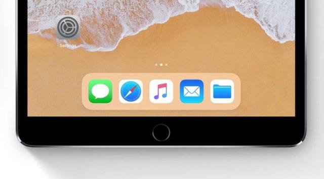 """Apple bunuh """"Home Button"""" iPhone 8, dengan Home Button Virtual"""