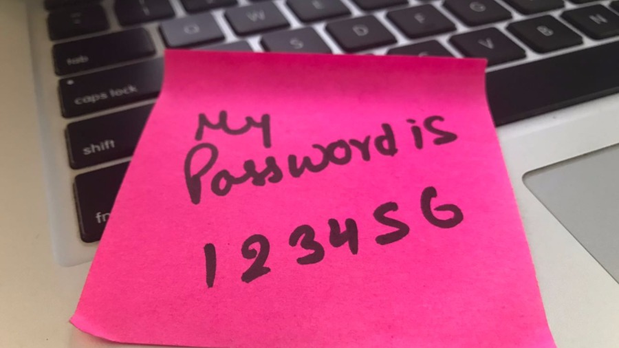 strong password 2