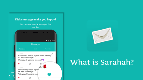 Image result for sarahah app