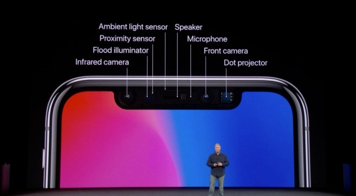 Apple luncurkan iPhone X