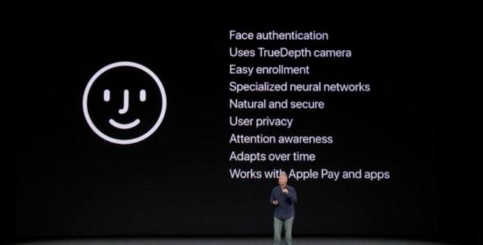 Apple luncurkan iPhone X