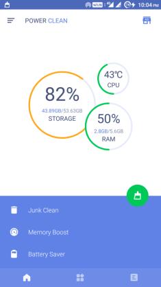 8 Aplikasi Android Cleaner Terbaik: Meningkatkan kinerja, Membersihkan Sampah dan Meningkatkan Daya Tahan Baterai