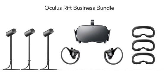 7 Hal Paling Keren yang Diumumkan di Event Peluncuran Oculus Go