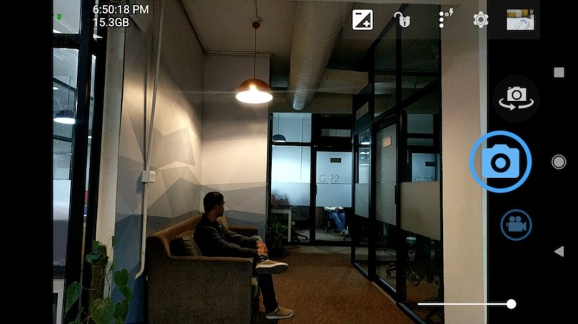 Open-Camera: Free Android Camera App
