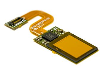 """Smartphone Pertama di Dunia dengan """"Fingerprint Sensor in Display"""" akan Tiba Di CES 2018"""