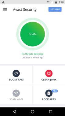 11 Aplikasi Antivirus Android Gratis Terbaik Untuk Menjaga Keamanan Perangkat Anda di 2018