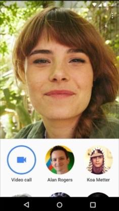 10 Aplikasi Video Chat Android Terbaik dan Gratis 2018