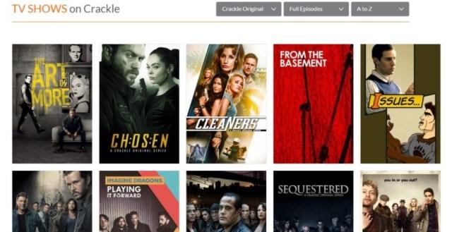 9 Situs Alternatif Netflix Terbaik