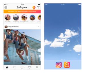 Instagram Luncurkan Aplikasi IGTV untuk Menyaingi Youtube