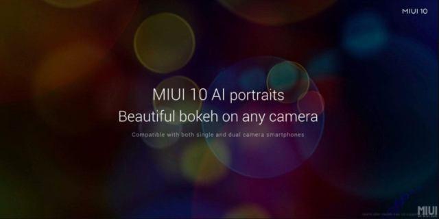 Xiaomi Rilis MIUI 10: Yuk intip Apa saja Desain dan Fitur-fitur Kerennya