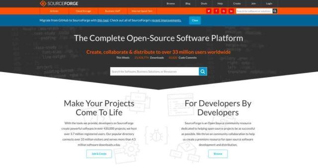 5 Situs Hosting Source Code Gratis Terbaik Alternatif GitHub