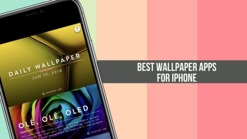 10 Best Wallpaper Apps For Iphone To Customize Your Device In 2019