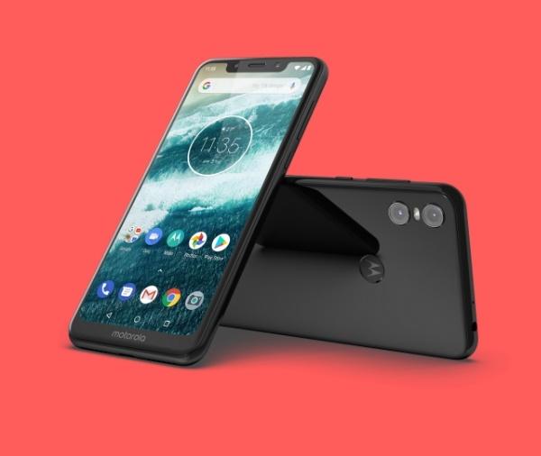 Daftar Smartphone Android Q Motorola