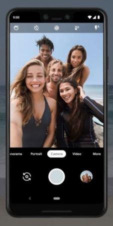 7 Fitur Baru Camera Google Pixel 3