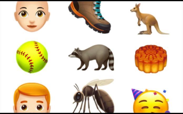 ios 12.1 emoji baru