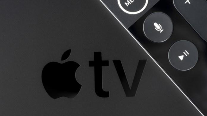 Layanan Streaming Apple TV