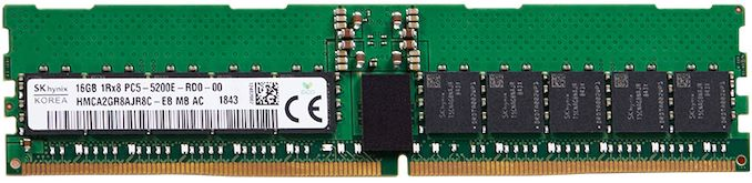 RAM DDR5 pertama
