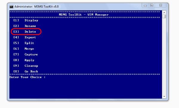 Windows 10 Bloatware Removal tool Delete Edition