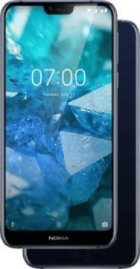 Nokia 7.1 Dengan PureDisplay Dan Dual Cameras Diluncurkan