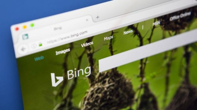 Image result for blocked Microsoft's Bing from the Chinese Internet