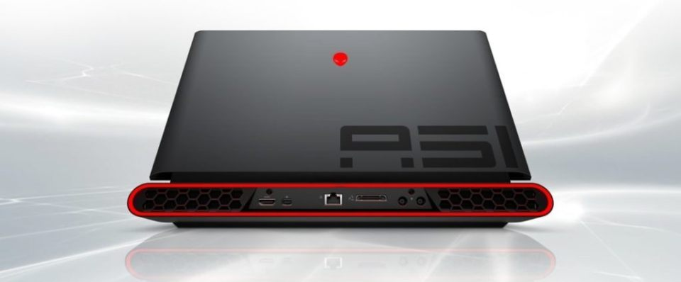 Dell Alienware Area M51