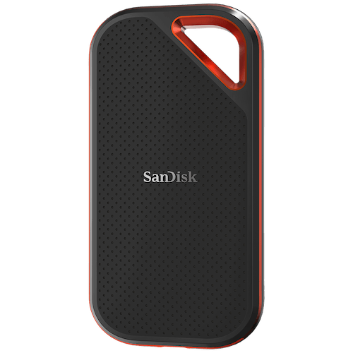 sandisk SSD ekstrim