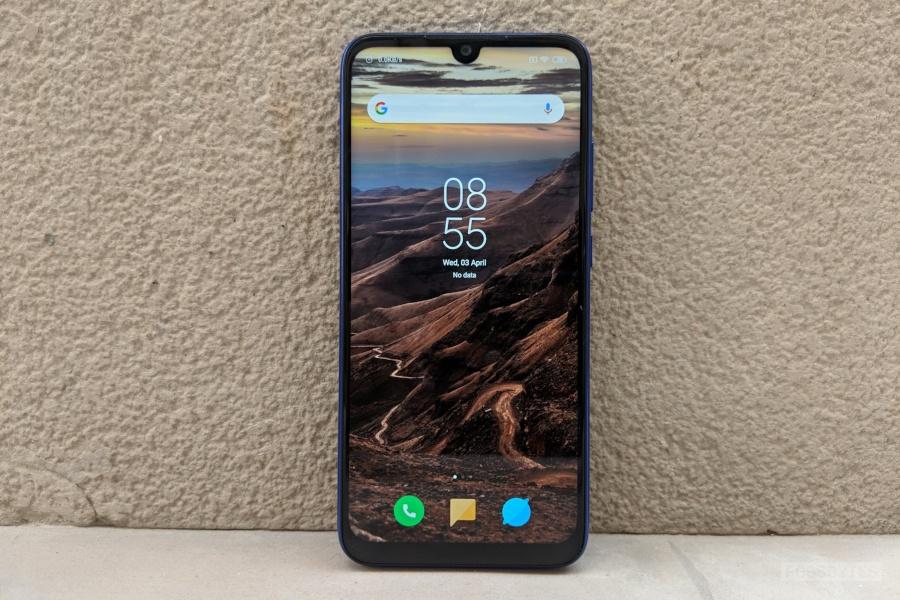 Daftar Smartphone Android Q Xiaomi
