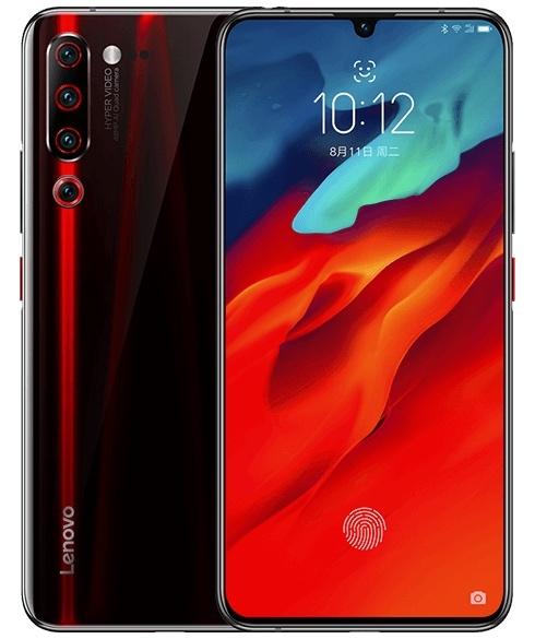 Daftar Smartphone Android Q Lenovo