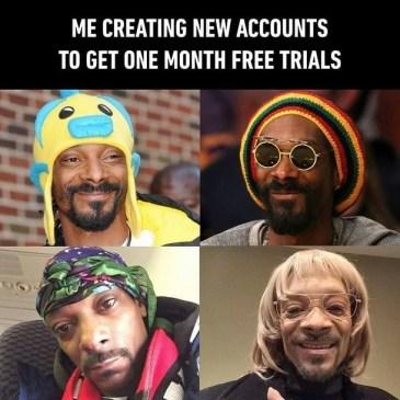 получить бесплатный Netflix