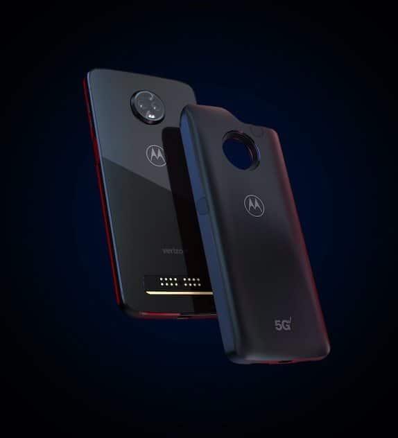 Motorola 5G mod